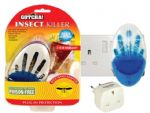 STV Blue Light Insect Killer with Adaptor